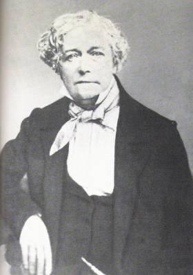 Jean Antoine Petipa, Petipa's father