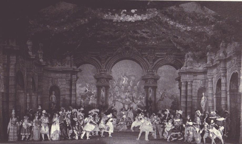 The Apotheosis (1890)
