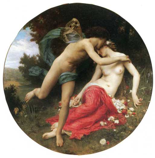 Flora and Zephyrus (1875)