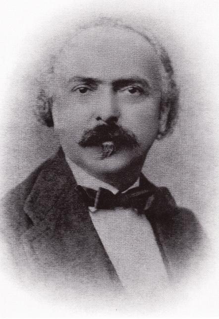 Cesare Cecchetti (ca. 1875)