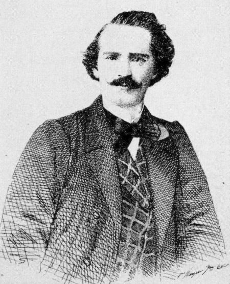 Maestro Christian Johansson