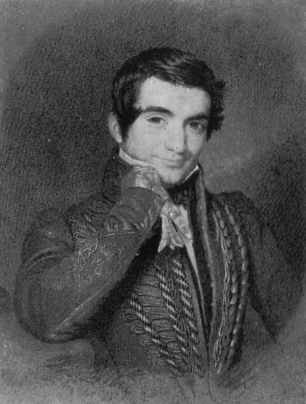 Maestro Cesare Pugni (ca. 1845)