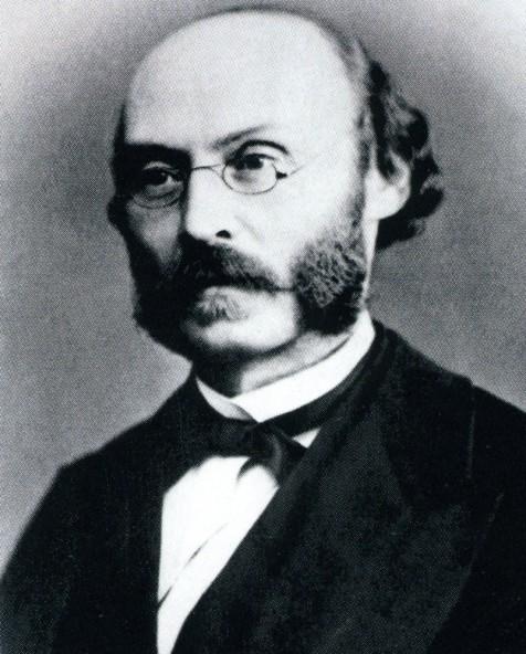 Maestro Ludwig Minkus