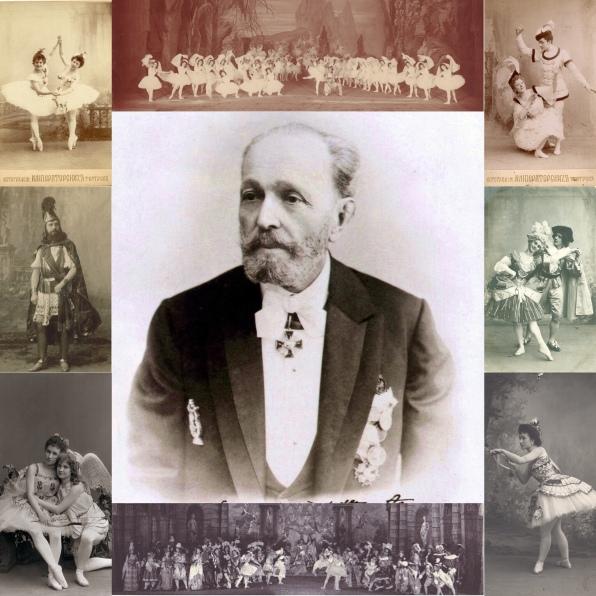 The Marius Petipa Society