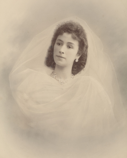 Matilda Kschessinskaya as Mlada (1896)