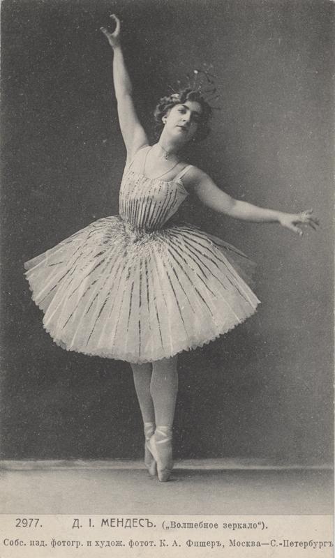 Julietta Mendez (1905)