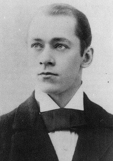 Nikolai Legat