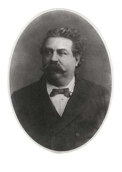 Julius Reisinger