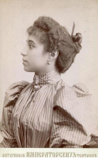 Maria Skorsiuk